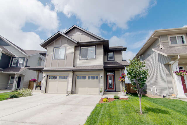 Featured Property in EDMONTON, AB, T6W 1A7