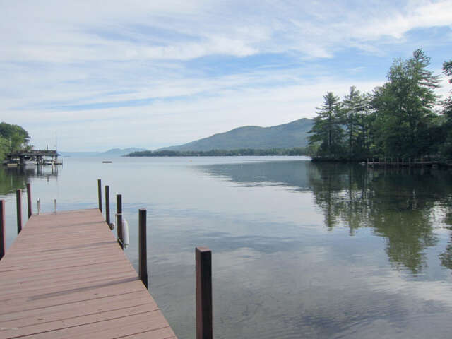 Single Family for Sale at 3 Polk Drive Lake George, New York 12845 United States