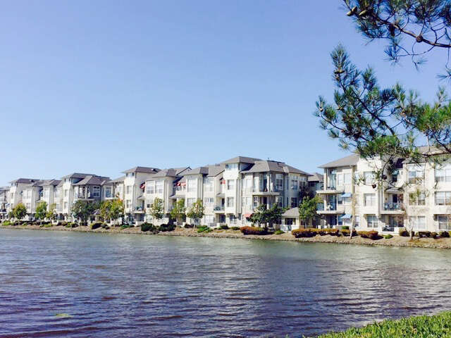 Condominium for Sale at 700 Baltic Circle #738 Redwood City, California 94065 United States