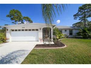 Featured Property in North Pt, FL 34286