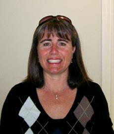 Mary Molinari