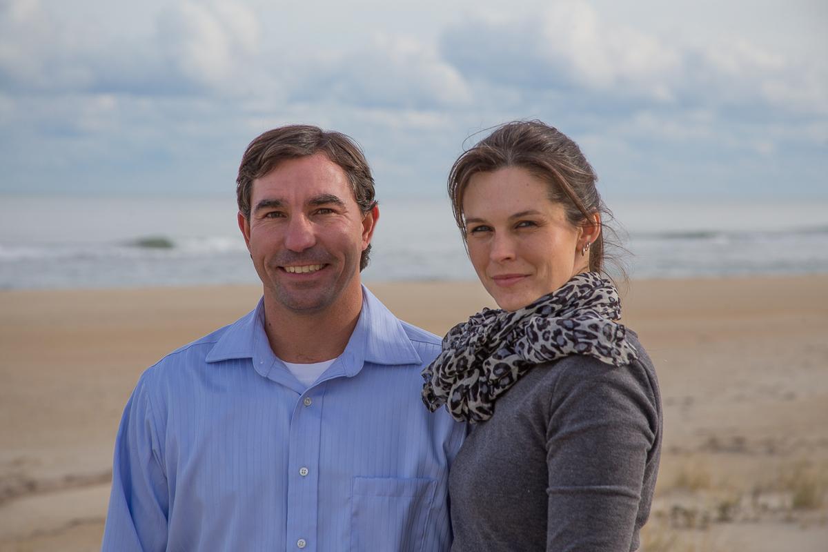 Belinda Thomas & Chad Speedy