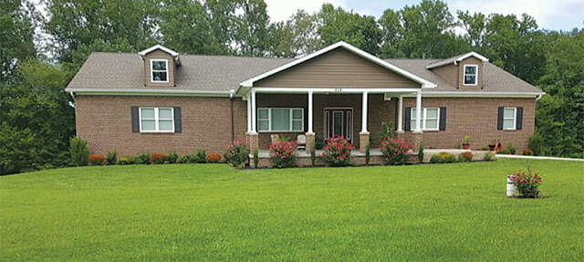 Single Family for Sale at 626 Oliver Smith Road Fayetteville, Tennessee 37334 United States