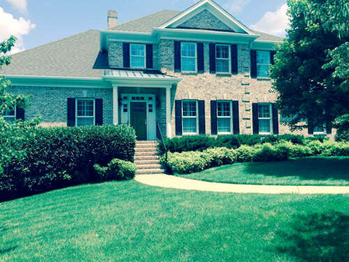 Single Family for Sale at 28 Mountain Orchard Pt Signal Mountain, Tennessee 37377 United States