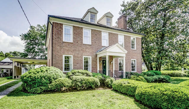 Single Family for Sale at 220 Watling Street Urbanna, Virginia 23175 United States