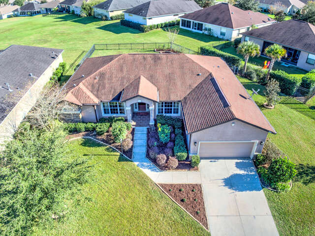 Home Listing at 4830 SW 63rd Loop, OCALA, FL