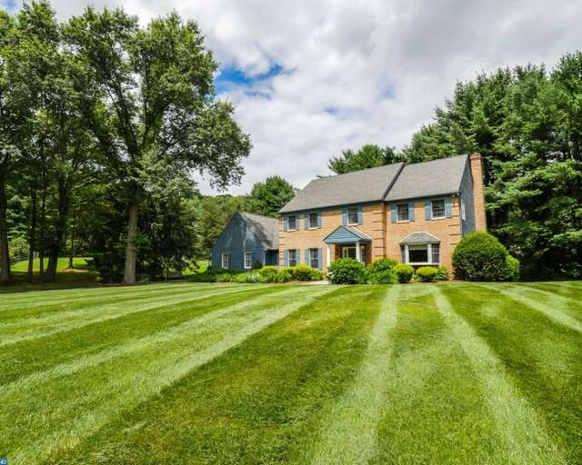 Real Estate for Sale, ListingId:46746586, location: 103 COLES DRIVE Doylestown 18901