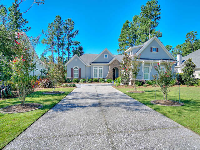 Single Family for Sale at 21 Anchor Cove Court Bluffton, South Carolina 29910 United States