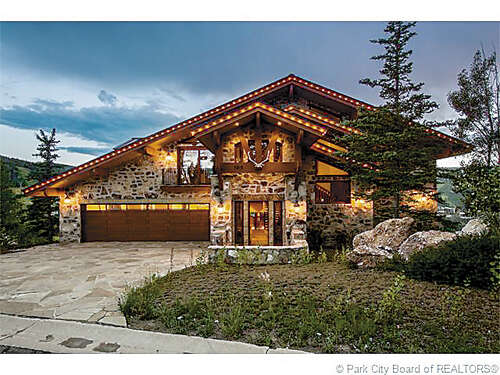 Additional photo for property listing at 7815 Falcon Court  Park City, Utah 84060 United States