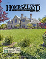 HOMES & LAND Magazine Cover. Vol. 39, Issue 15, Page 4.