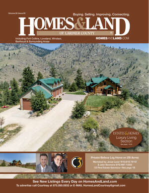 Homes & Land of Larimer County
