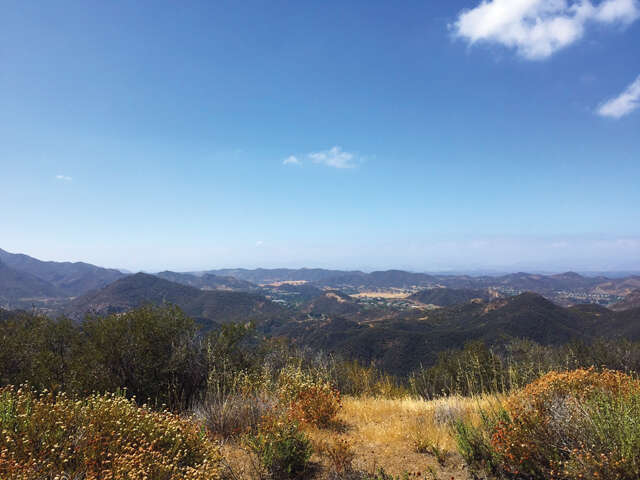 Investment for Sale at Decker Canyon Thousand Oaks, California 91362 United States