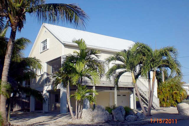 Single Family for Sale at 28504 Capt Kidd Road Little Torch Key, Florida 33042 United States