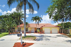 Featured Property in Plantation, FL 33322