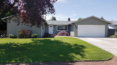 Real Estate for Sale, ListingId:45422494, location: 5669 Kalmia Dr NE Keizer 97303