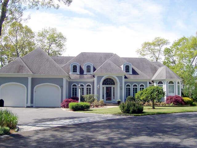 Single Family for Sale at 3 Firethorn Lane Sandwich, Massachusetts 02563 United States