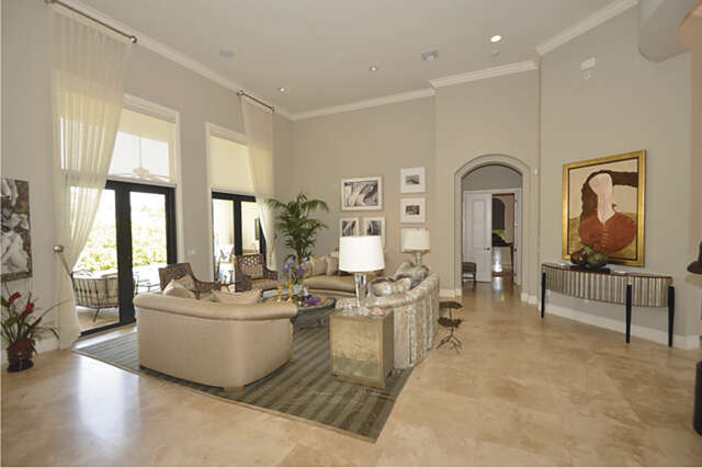 Single Family for Sale at 3953 Live Oak Boulevard Delray Beach, Florida 33445 United States