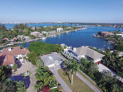 Single Family for Sale at 763 Freeling Drive Sarasota, Florida 34242 United States