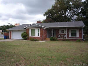 Featured Property in Tulsa, OK 74135
