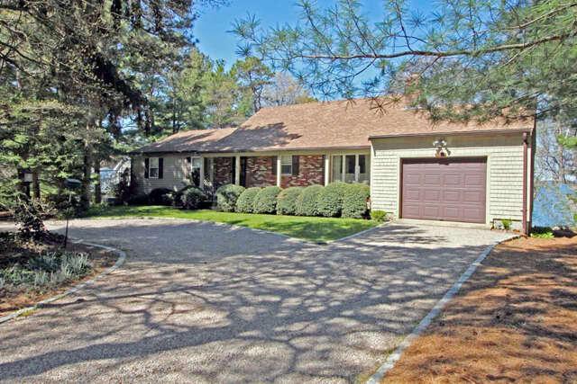 Single Family for Sale at 573 Santuit Road Cotuit, Massachusetts 02635 United States