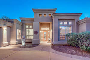 Featured SCOTTSDALE Real Estate Listing