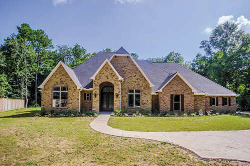 Single Family for Sale at 19331 Kanawha Porter, Texas 77365 United States