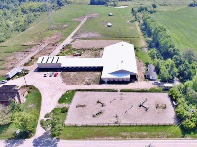 Home Listing at 5116 Mt Thabor Road, WOODSTOCK, IL