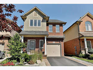 Featured Property in Stoney Creek, ON