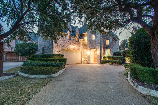 Single Family for Sale at 2309 Briar Ct Frisco, Texas 75034 United States