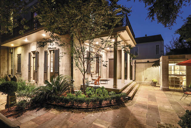 Single Family for Sale at 1456 Camp St. New Orleans, Louisiana 70130 United States