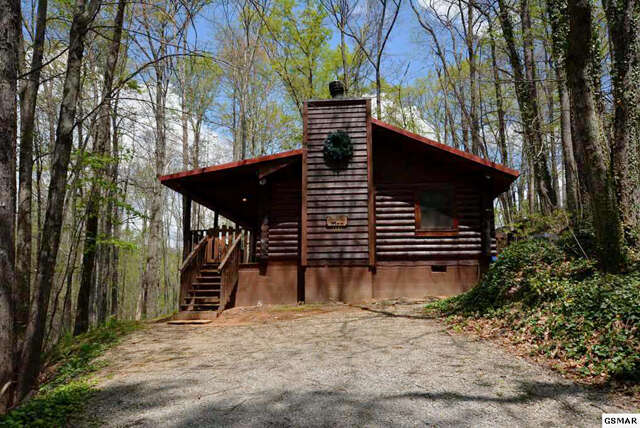 Real Estate for Sale, ListingId:44746426, location: 1321 N Baden Circle Gatlinburg 37738