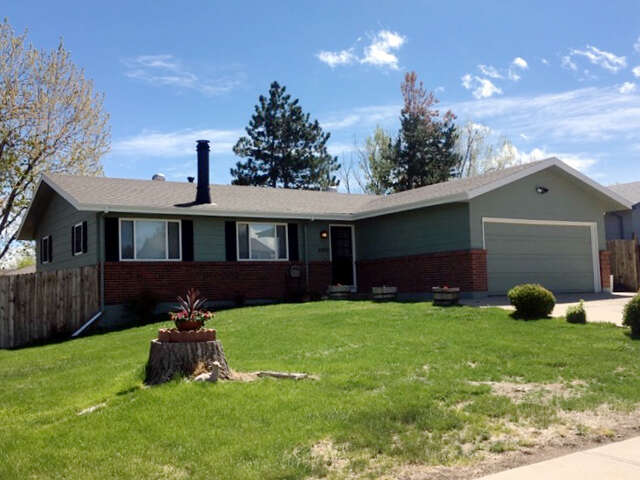 Real Estate for Sale, ListingId:44831163, location: 2302 29th Ave Greeley 80634