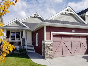 Featured Property in Cochrane, AB T4C 0H8