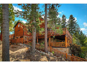 Real Estate for Sale, ListingId: 41327147, Lake Arrowhead, CA  92352