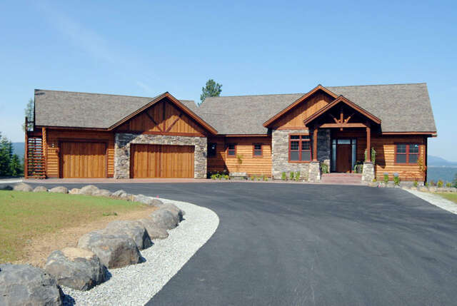 Single Family for Sale at 9073 S Kapalua Rd Harrison, Idaho 83833 United States