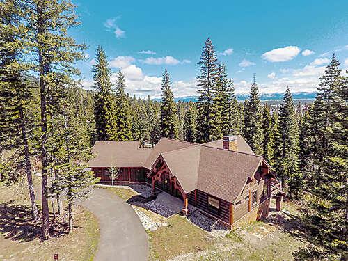 Single Family for Sale at 130 Council Court Tamarack, Idaho 83615 United States