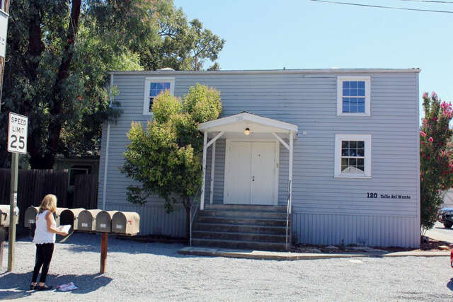 Single Family for Sale at 120 Calle Del Monte Road Sonoma, California 95476 United States