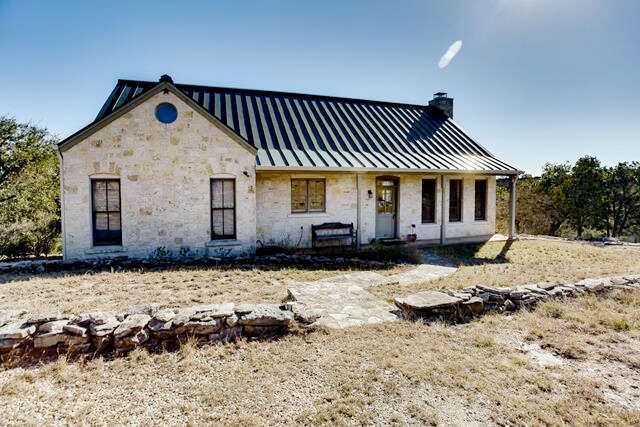 Single Family for Sale at 190 Lonesome Rd Hunt, Texas 78024 United States