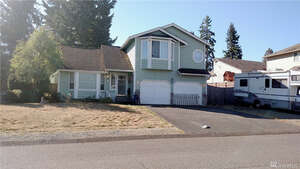 Featured Property in Bonney Lake, WA 98391