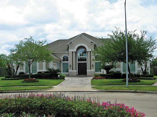 Single Family for Sale at 12301 Bayport Pearland, Texas 77584 United States