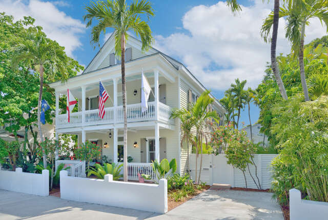 Single Family for Sale at 311 Elizabeth Street Key West, Florida 33040 United States
