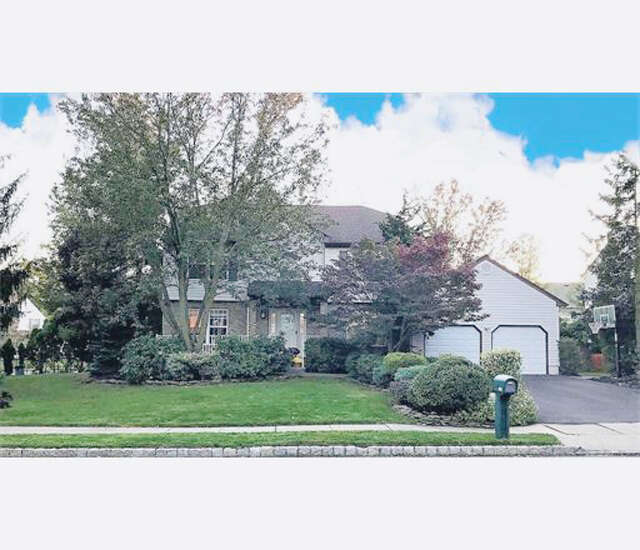 Single Family for Sale at 206 Brewster Avenue Piscataway, New Jersey 08854 United States