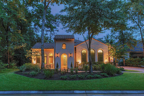 Single Family for Sale at 10 Karsten Creek Court The Woodlands, Texas 77389 United States