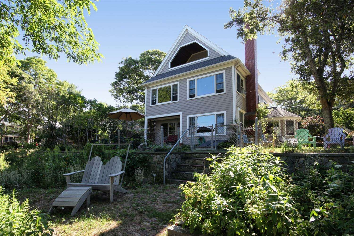 Single Family for Sale at 89 Shorewood Drive East Falmouth, Massachusetts 02536 United States