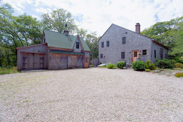 Single Family for Sale at 175 Bay Road Harwich, Massachusetts 02645 United States