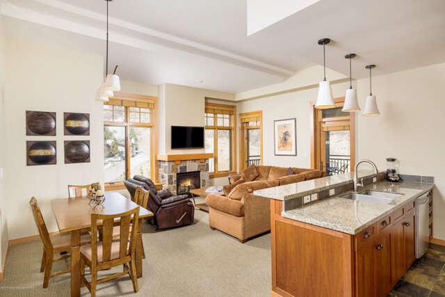 Condominium for Sale at 60 Carriage Way Snowmass Village, Colorado 81615 United States