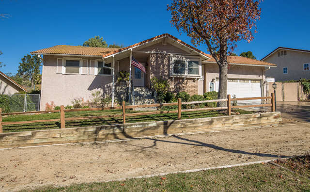 Single Family for Sale at 1153 Rambling Road Simi Valley, California 93065 United States