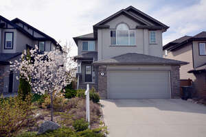 Featured Property in Spruce Grove, AB T7X 3Y7