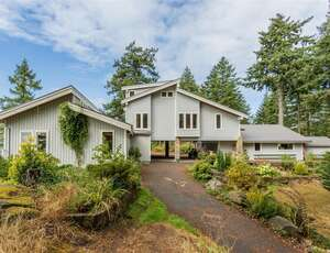 Featured Property in Mayne Island, BC V0N 2J2
