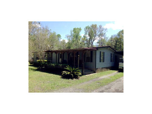 Real Estate for Sale, ListingId:38022527, location: 86162 PAGES DAIRY ROAD Yulee 32097